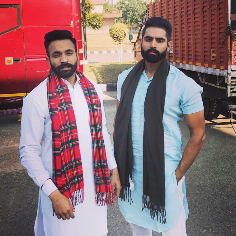 Shada Full Video Parmish Verma Desi Crew Latest Punjabi Song 2018: Dilpreet Dhillon