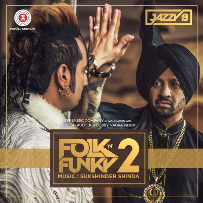 Folk-N-Funky-2-Jazzy-B