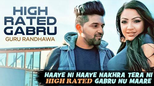 high-rated-gabru-guru-randhawa